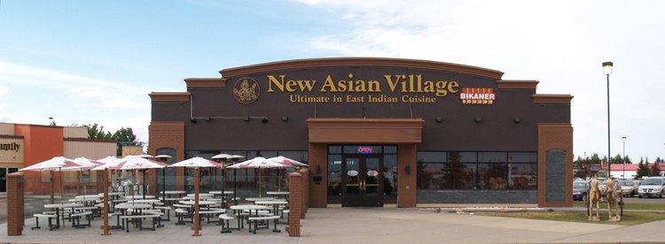 Asian Village Restaurant 35